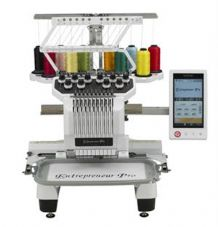 Brother PR1000e embroidery machine service